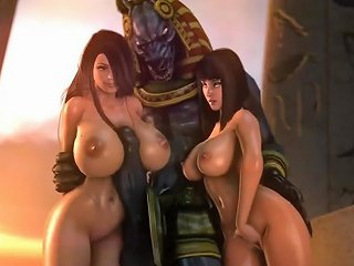 A Monster Mash Free Monsters Hd Porn Video Fc Xhamster