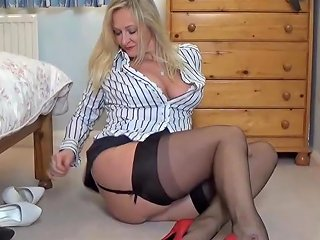 Solo Stockings Show 4 Free Free Stockings Hd Porn 96