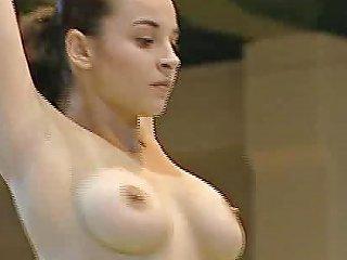 Nude Gymnast Corina Ungureanu Full Video Porn Ab Xhamster