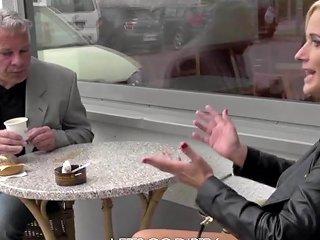 Alter Sack Fickt Milf In Den Arsch Anal Terror Hd Porn 1e